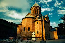 Sioni Cathedral